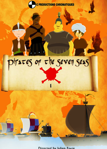 What is the difference between the Pirates? ¿Privateers, Buccaneers, Filibusteros ..?
